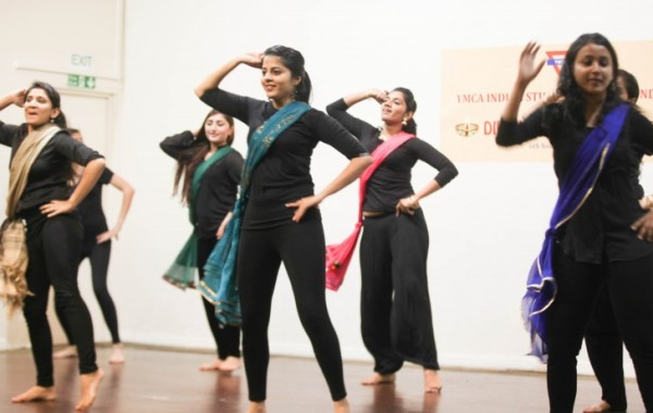 Diwali Program 2015