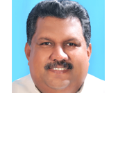 Dr. Lebi Philip Mathew